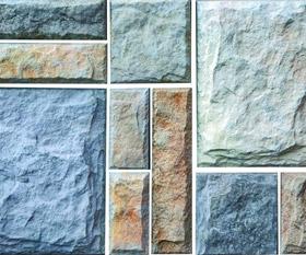Набор из 11 камней
