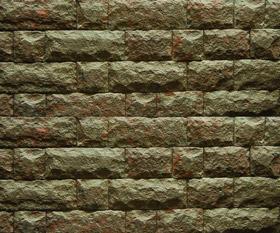 Базальтовый камень без фаски